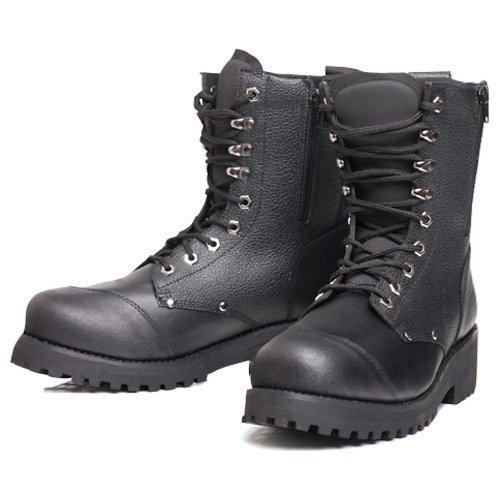 Beautiful Life Women Biker Boots Biker Chick Boots Shoes Womens Biker Boots